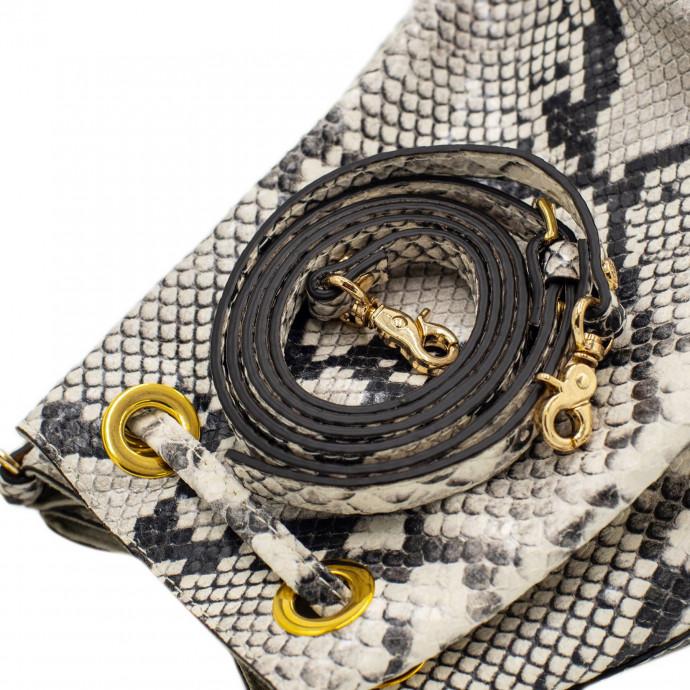 Кожаная сумка Gianni Notaro